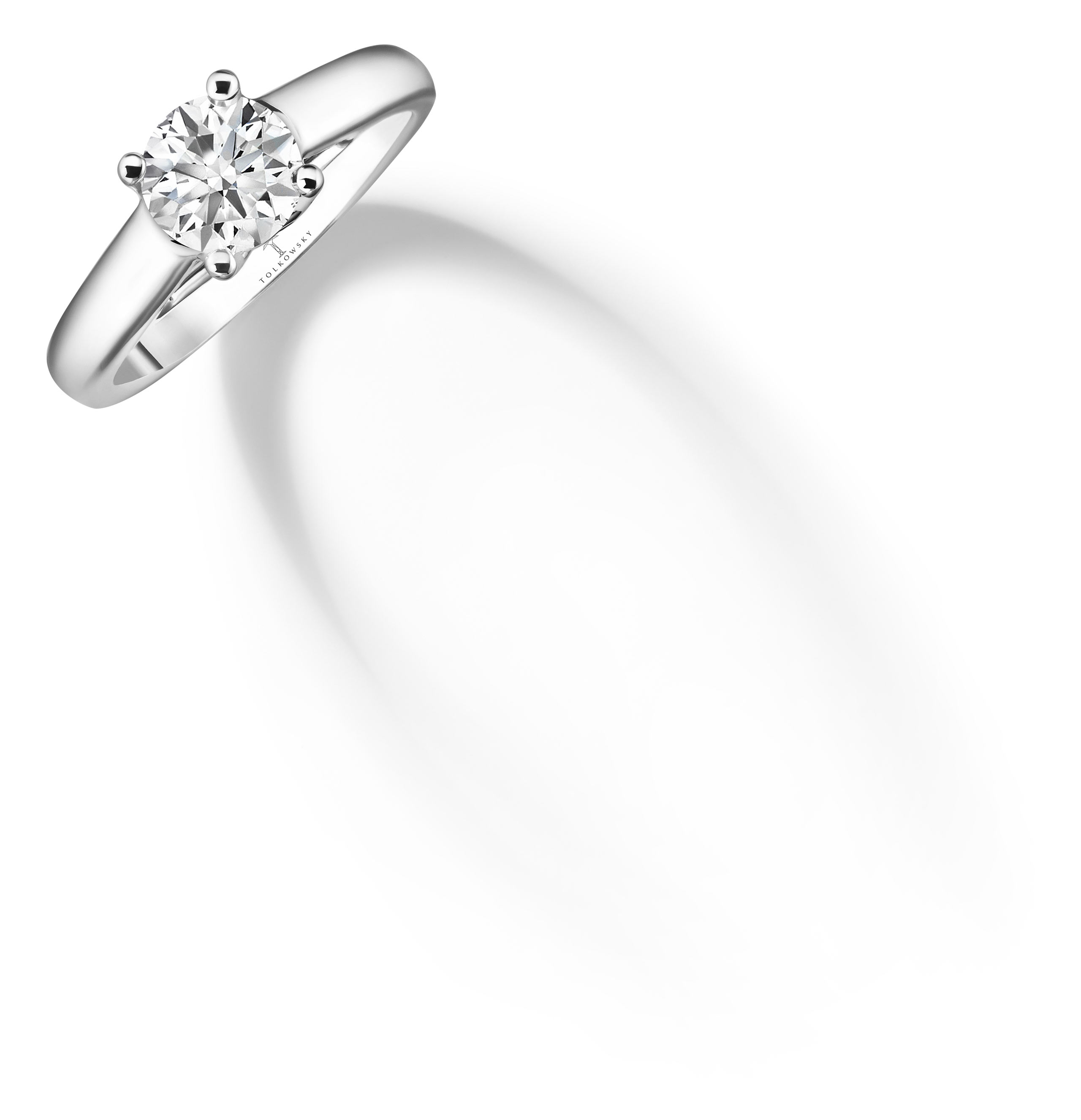 diamond half a shop rings conversion outlet starburst shoe ring s eternity women engagement suzanne kalan